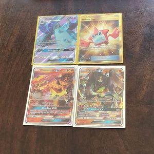 Pokémon cards bundle